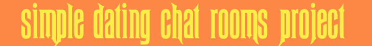 FREE CHAT ROOMS LOGO PNG GIF JPG
